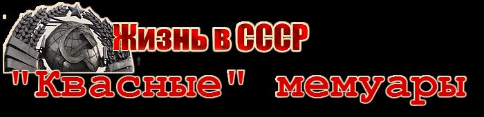 """""""Квасные"""" мемуары или все о квасе"""