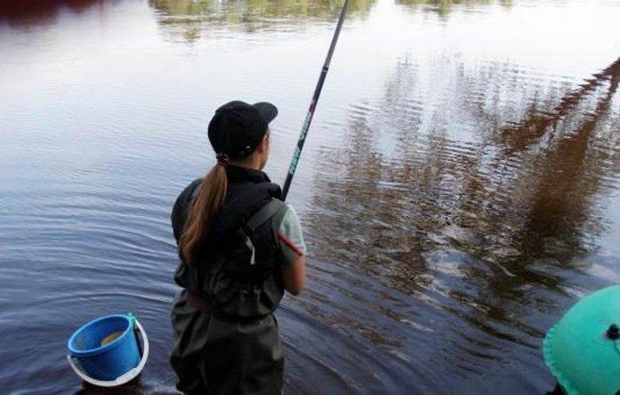 все о рыбалке в гродно