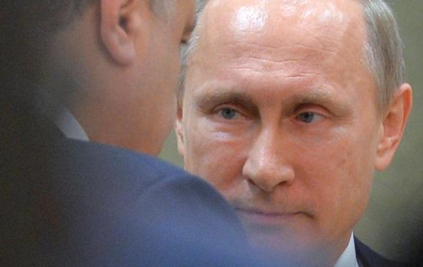 Путин: Буду поддерживать Порошенко дальше