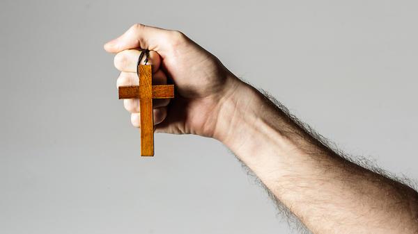 Религиозность мужчин зависит…