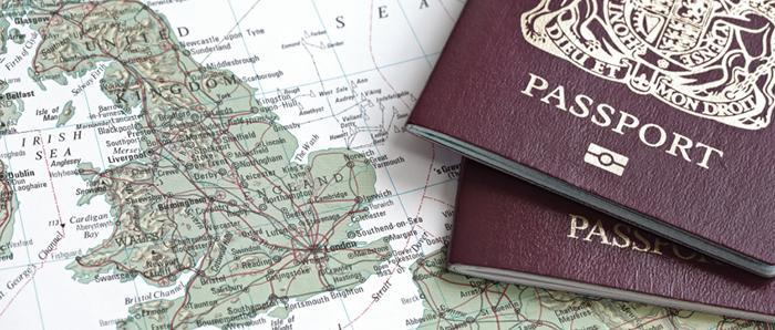Как получить визу в Великобританию. Виды, необходимые документы, стоимость