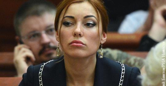 Экс-министру культуры ДНР гр…