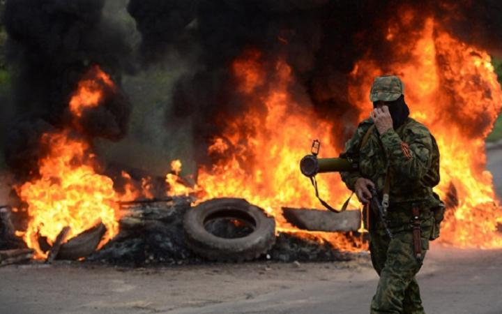 Сводки от ополчения Новороссии 26.08.2014