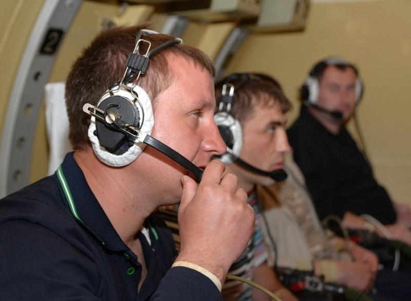 Армейская авиация Украины мобилизует пилотов запаса.