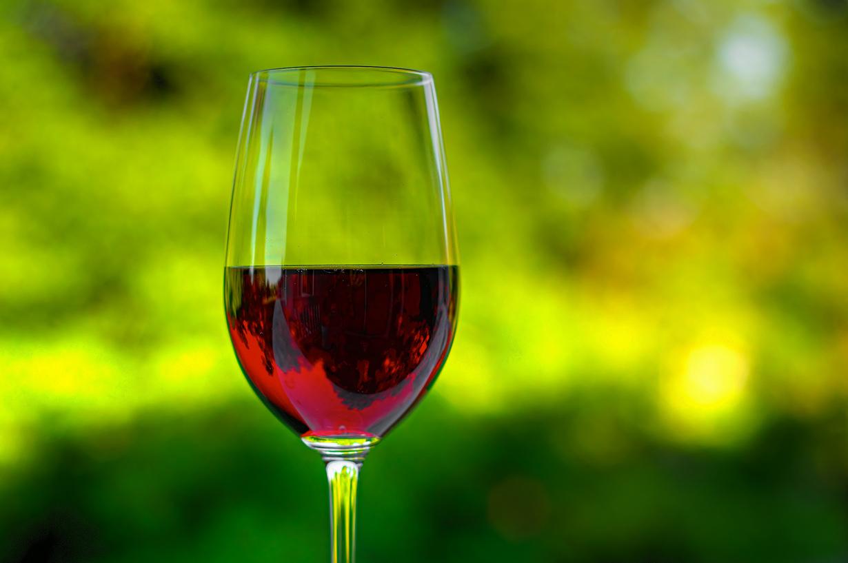 Эликсир богов. 36 наинтереснейших фактов о вине