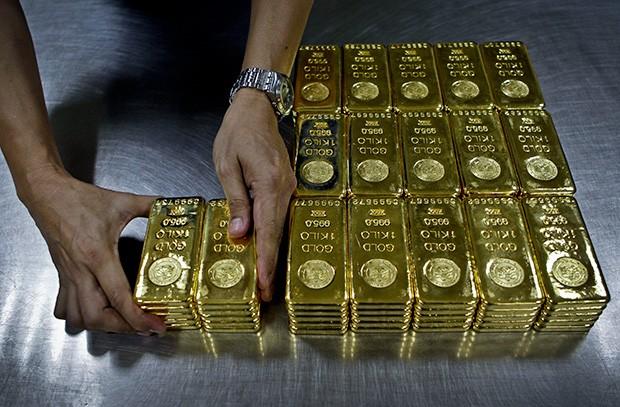 Реальный курс доллара составляет всего 6,28 рубля за доллар