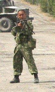 Русским 300 солдат не надо, хватит и одного