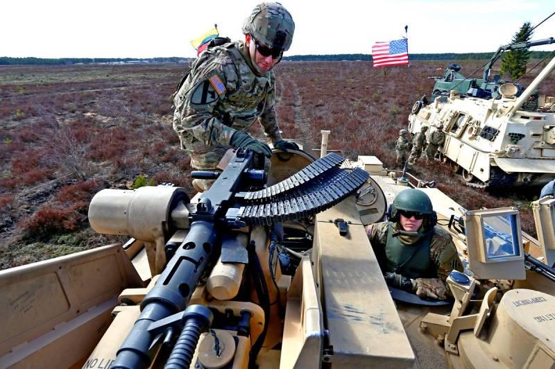 Что, если США действительно выйдут из НАТО?