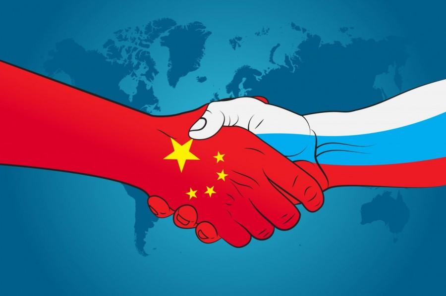 Торговля России и Китая бьет рекорды