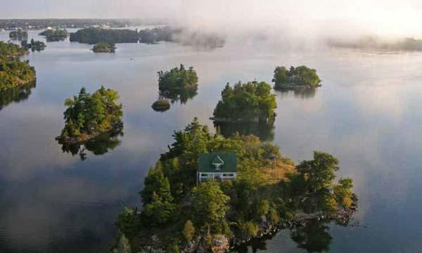 Страна тысячи островов (50 фото)