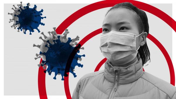Китай из-за вируса превращае…