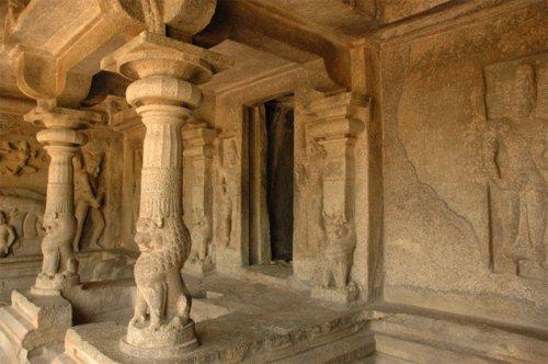 Топ-10: Забытые древние храмы, которые сохранились до наших дней