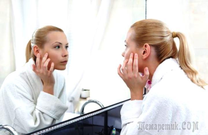 Как определить симптомы болезни по лицу?