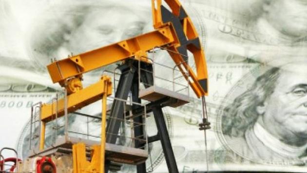 Экспортная пошлина на нефть …