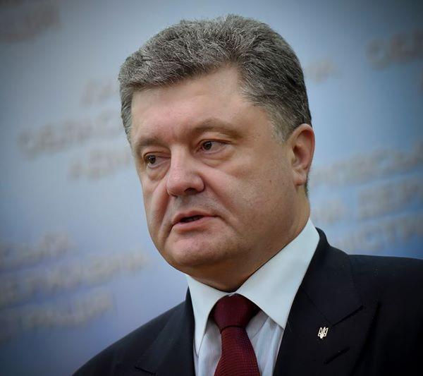 Парашенко истерит:Путин приехал в мой Крым и не согласовал со мной!!