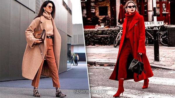 Если зимовать, то со вкусом: 10 модных пальто для стильной непогоды