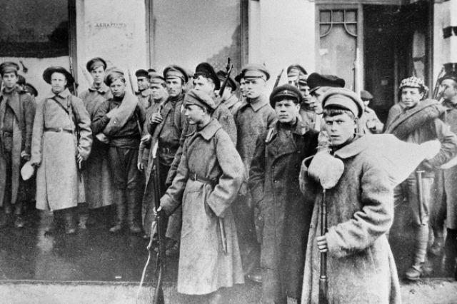 Хлеб, обагрённый кровью. История последней крестьянской войны в России