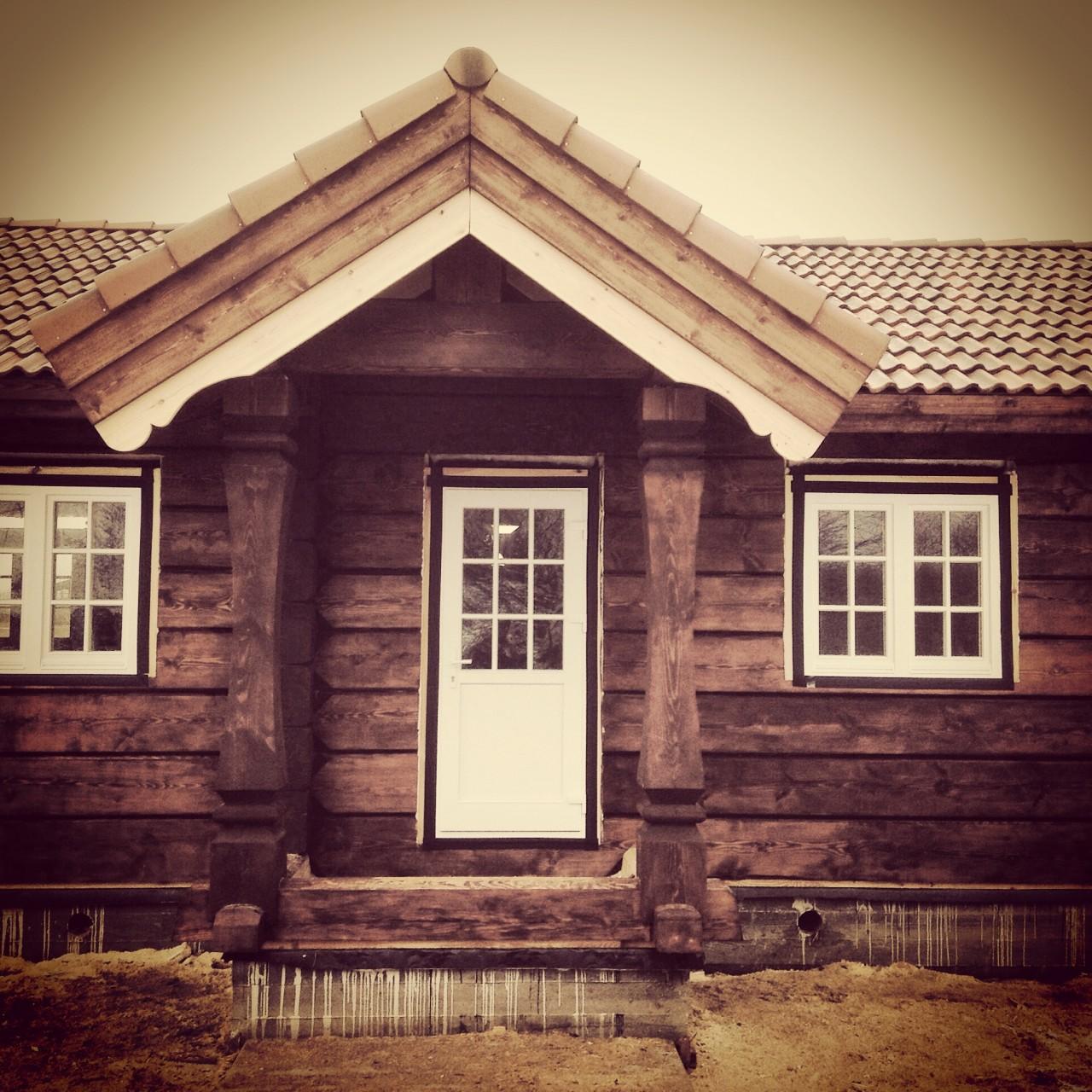 Дома и бани по честным ценам