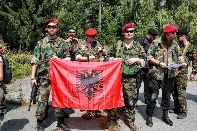В Косово создадут армию по с…