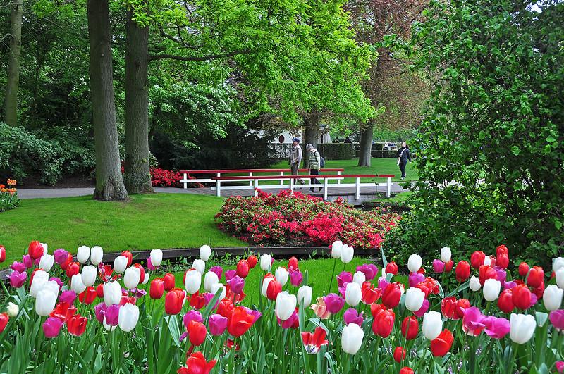 Весна - пора чудес, пора надежд
