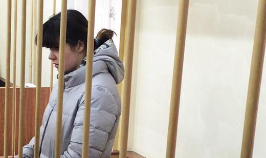 Мосгорсуд может продлить арест Варвары Карауловой