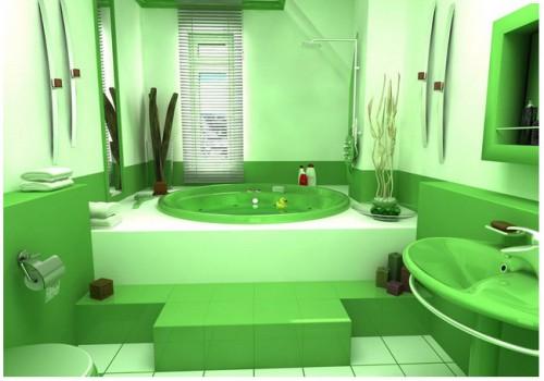 10 промахов при ремонте ванной комнаты