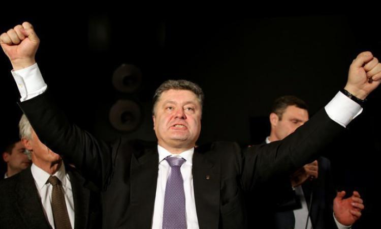 Украинцы предложили Порошенк…
