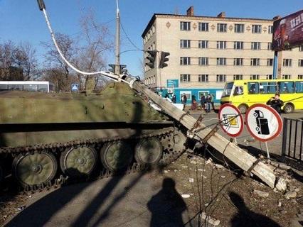 Почему гибнут украинские военные
