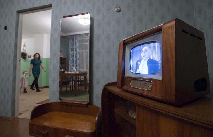 Первый зампред ЦБ РФ: прекратите скупать телевизоры и стиральные машины,вы скоро можете быть безработными!!!