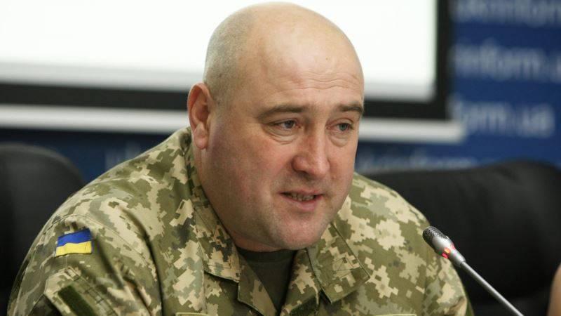 Олег Микац попросил Порошенк…