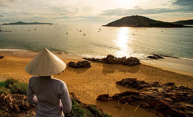 Путь на Восток: гид по Вьетнаму