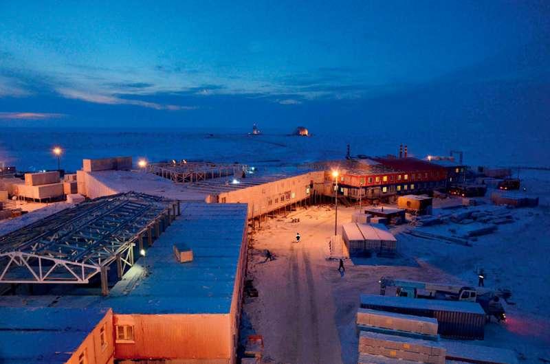 Освоение Арктики: «Севморпуть» возвращается