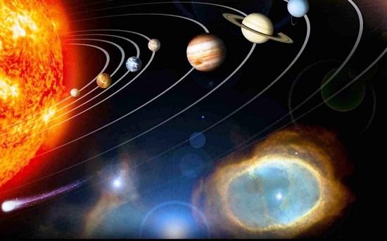 Парад планет исполняет желан…