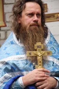 Игумен Лука (Степанов) «Народ наш знает, что он обворован и кем обворован»
