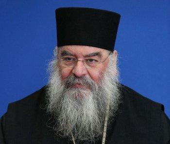 Митрополит Лимассольский Афанасий: «О каком единстве мы говорим? Все, кто ушел из Церкви, — раскольники и еретики»