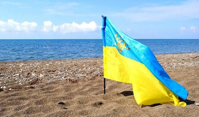 Крым наносит удар «ниже пояс…