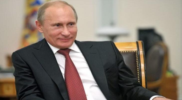 Пара слов Путина и Запад тер…