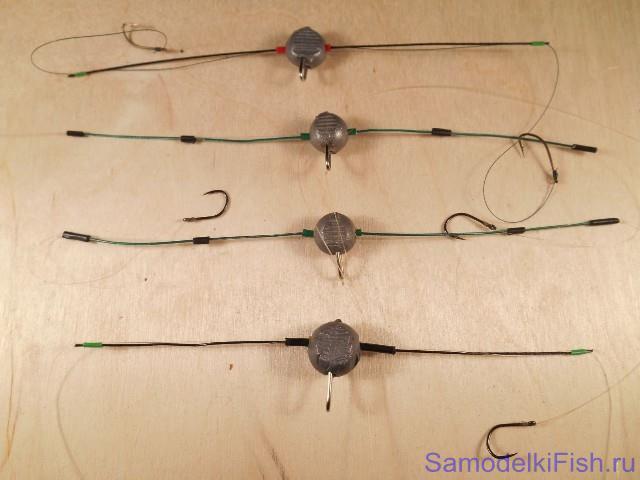 Коромысло для зимней рыбалки своими руками