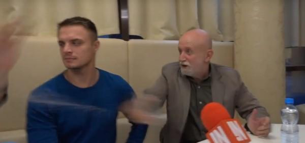 Жириновский тихо плачет в ст…
