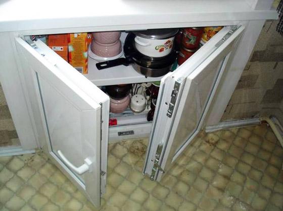 Как самому сделать холодильник