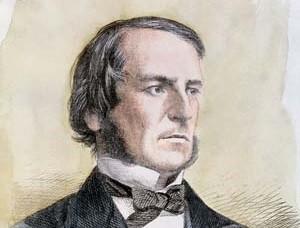 2 ноября — 200 лет со дня рождения математика Джорджа Буля