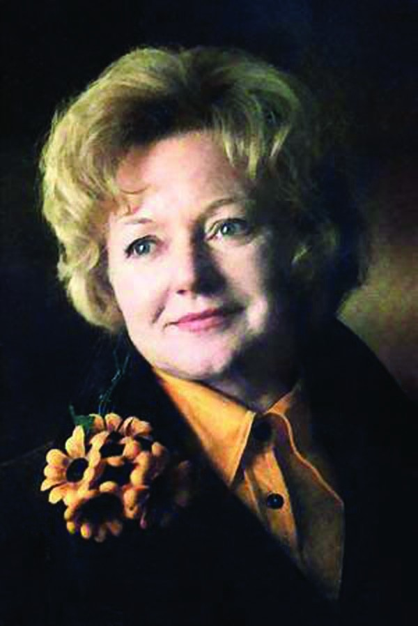 Касаткина Людмила Ивановна актриса, народная артистка СССР