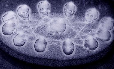Хрустальные черепа – замкнутый круг великой аферы