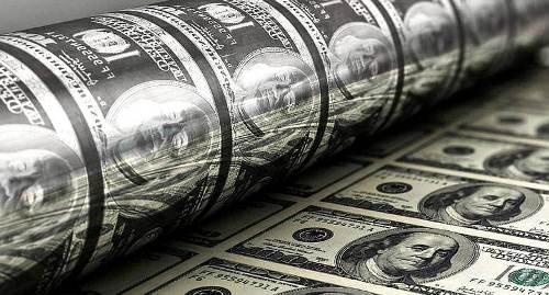 Бюджет США тонет со скорость…