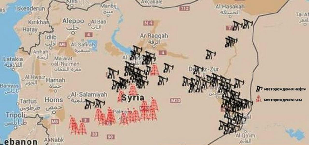 Неудачный рейд: кого и за что разбомбили США, и что будет с Сирией?