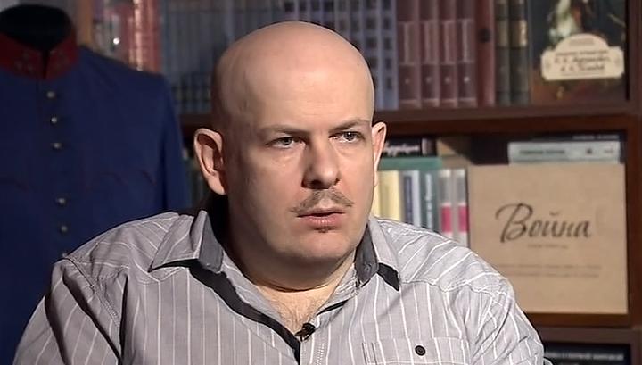 На Украине запретили документальный фильм об Олесе Бузине
