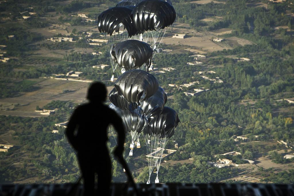 183 25 потрясающих фото от ВВС США