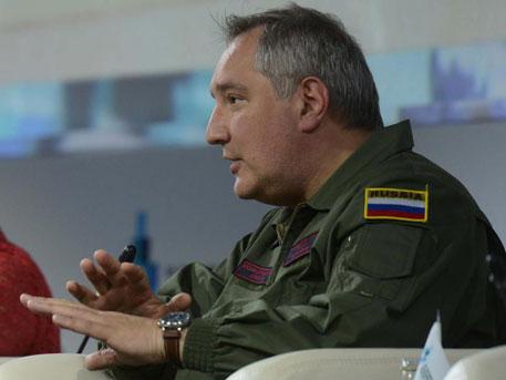 «Cделать харакири и успокоиться» предложил японцам Рогозин