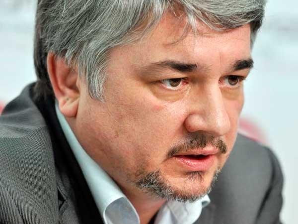 Ищенко: Порошенко повесят – …