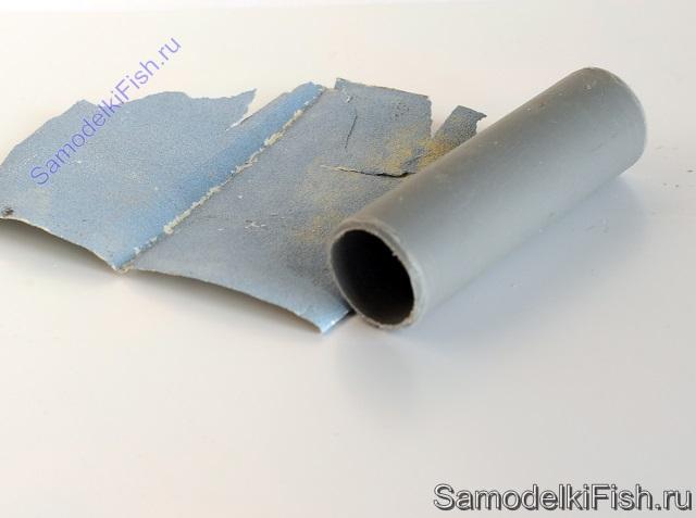 жерлицы из пластиковых труб